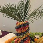 dekoracija od voca