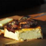 zapečeni sira sa slaninom