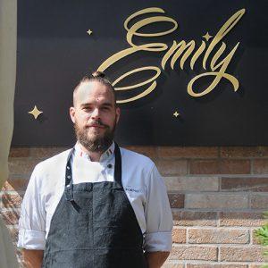 restoran Emily