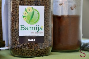 kafa od bamije