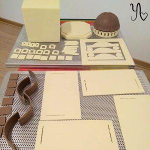 delovi čokoladnog hrama