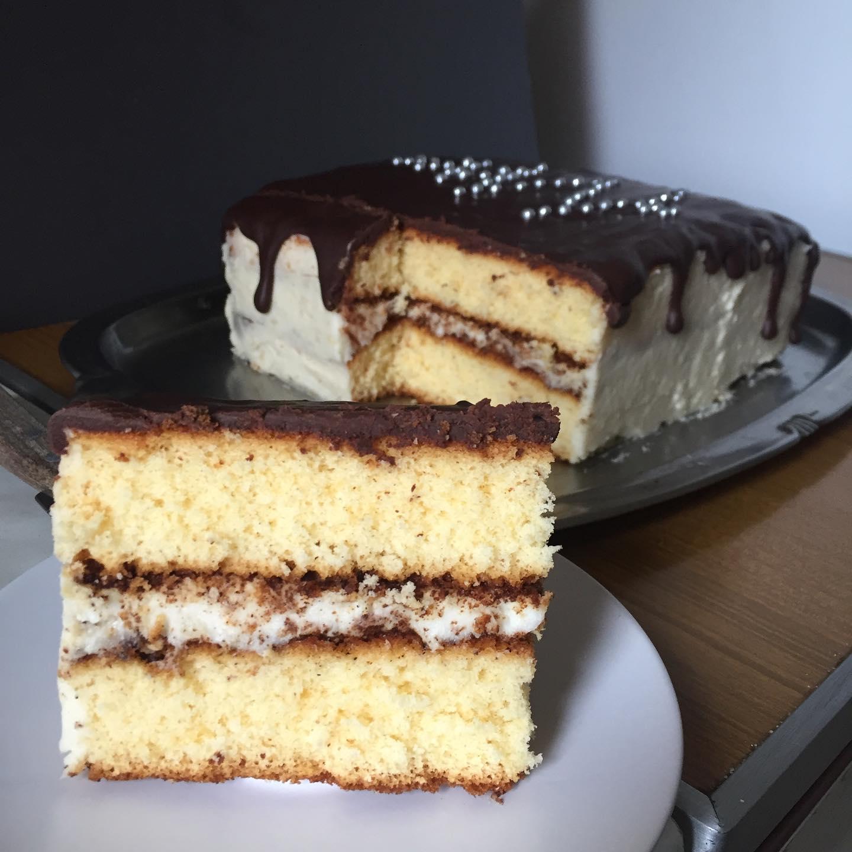 torta Ruska kapica